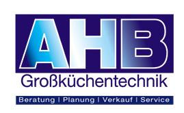 Logo von AHB Großküchentechnik